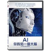 AI你的另一個大腦 DVD AI Your New Brain 免運 (購潮8)