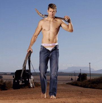 牛仔褲『摩達客』英國進口新銳設計品牌【Schultz 】Crossroads 直筒中低腰高級丹寧牛仔褲(1288012004)