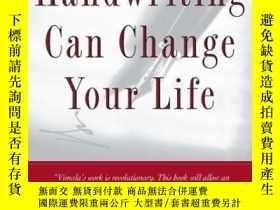 二手書博民逛書店Your罕見Handwriting Can Change Your LifeY256260 Rodgers,