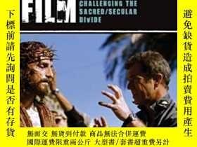 二手書博民逛書店【罕見】2008年出版 Theology And FilmY27248 Christopher Deacy;
