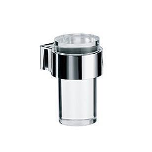 【麗室衛浴】德國 Emco 頂尖浴室配件    掛式杯架組  鉻色     1720.001.10(門市樣品價)