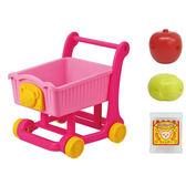 《 日本小美樂 》小美樂配件 - 小美樂購物車 ╭★ JOYBUS玩具百貨