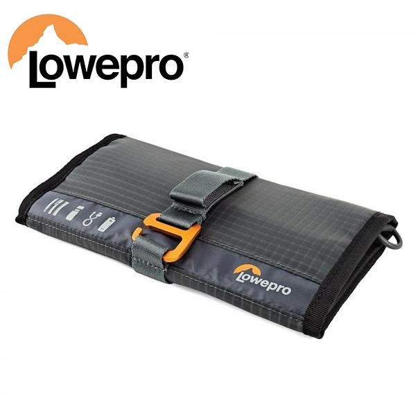 ◎相機專家◎ Lowepro GearUp Wrap 百納快取線材包 收納包 配件包 L208 公司貨