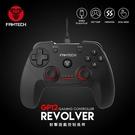 FANTECH GP12 USB震動遊戲控制搖桿 支援電腦/PS3遊戲機/真實震動回饋/專業控制按鈕