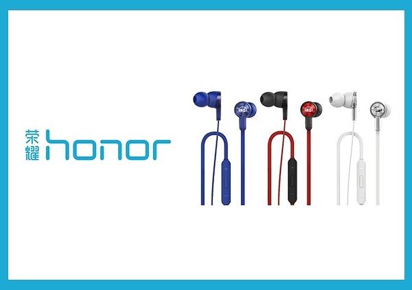 榮耀honor x 魔聲MONSTER 原廠入耳式耳機 AM15 (台灣公司貨-盒裝)