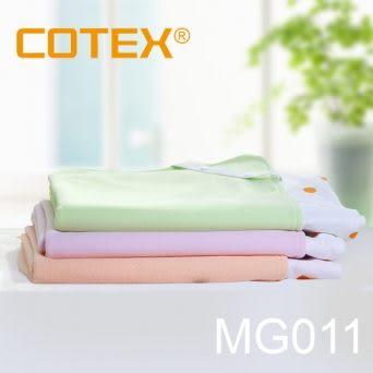 COTEX嬰兒床保潔墊