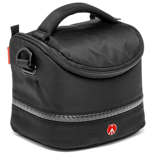 ◎相機專家◎ Manfrotto Shoulder Bag II 專業級輕巧側背包 MB MA-SB-2 相機包 公司貨