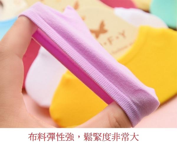 夏季 女棉襪隱形短襪女襪淺口襪 竹纖維糖果色矽膠防滑防掉船襪 顏色隨機出貨【Mr.1688先生】