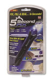 【美國代購-現貨】5 Second Fix Liquid Plastic Welding Kit 5秒黏接UV光線筆(1支入)