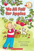 (二手書)Scholastic Reader Level 1: We All Fall for Apples