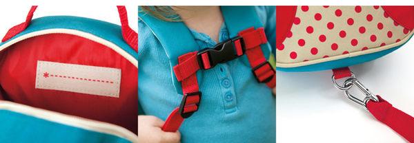 【one more】美國Skip Hop safety harness 防走失背包 保証正品