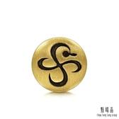 點睛品 Charme航海王One-Piece娜美的紋身 黃金串珠
