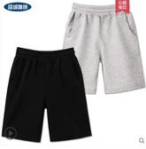 女童短褲2020新款12-15歲中大童薄款褲子外穿兒童時尚運動五分褲