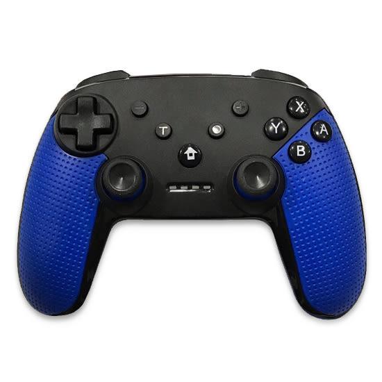 [哈GAME族]免運費 可刷卡 GOROGETHER Switch NS Pro 無線藍芽控制手柄 傳統控制器 遊戲手把 兩色