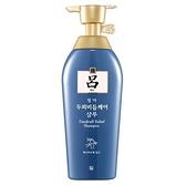 呂韓方頭皮養護洗髮精-去屑止癢500ml【愛買】