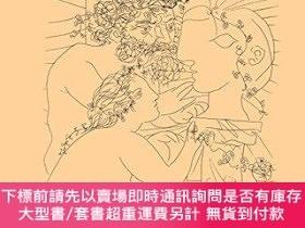 二手書博民逛書店Picasso罕見Drawings And Prints (dover Art Library)Y256260