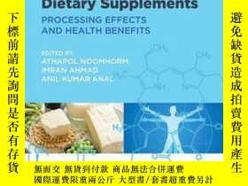 二手書博民逛書店Functional罕見Foods and Dietary Supplements: Processing Eff