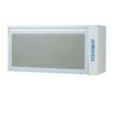 (全省原廠安裝)莊頭北80公分臭氧殺菌懸掛式烘碗機白色TD-3103-80CM