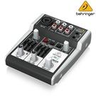 ☆唐尼樂器︵☆免運費 Behringer XENYX 302 USB 耳朵牌 5軌 帶前級 錄音介面 混音器