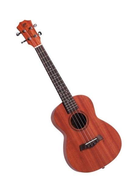 烏克麗麗 烏克麗麗初學者學生成人女男23寸26寸烏克麗麗兒童小吉他 DF 全館免運 艾維朵
