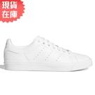 【現貨】ADIDAS STAN SMITH VULC 男鞋 女鞋 休閒 板鞋 皮革 白 金【運動世界】FX8063