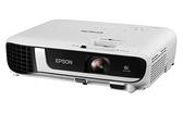 新機上市《名展音響》 EPSON EB-W52 WXGA 高亮彩商用/教學投影機