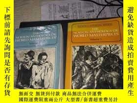 二手書博民逛書店The罕見Norton Anthology Of World M