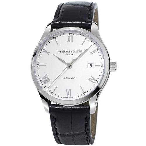 康斯登 CONSTANT   CLASSICS百年經典系列INDEX腕錶    FC-303SN5B6