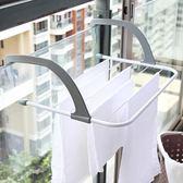 【新年鉅惠】小型曬衣架晾曬架曬鞋架多型號 可折疊式曬衣架陽臺晾曬架