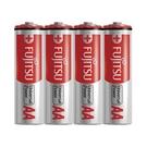 【奇奇文具】FUJITSU LR6 3號鹼性電池AA(4入)