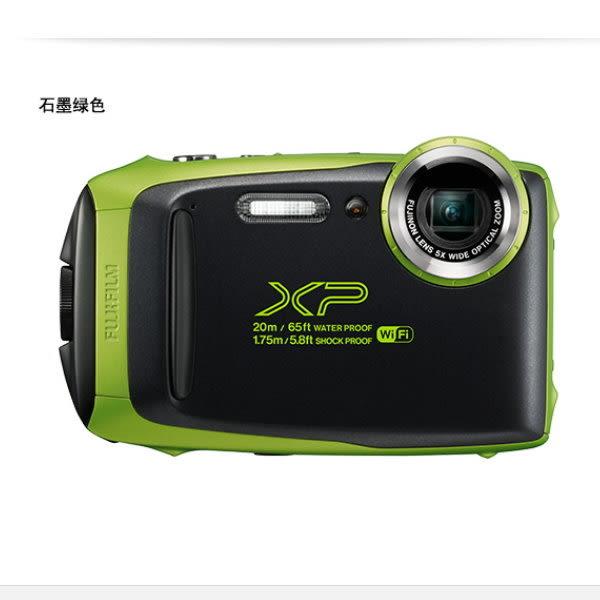限量贈:32G全配組《台南-上新》 富士 FUJIFILM XP130 防水相機防摔防寒WIFI公司貨 FinePix XP130