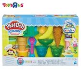 玩具反斗城 PLAYDOH 培樂多冰淇淋製作組