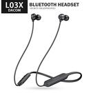 【原廠】大康Dacom L03X 磁吸頸掛式入耳藍芽運動耳機 藍牙5.0 智能降噪 中/英文雙語言切換