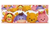 【卡漫城】tsum  盒小熊維尼㊣版維尼熊跳跳虎Pooh 筆盒置物盒萬用磁鐵鉛筆盒 製