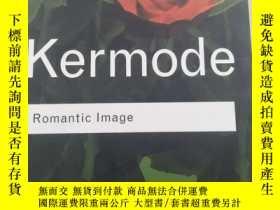 二手書博民逛書店Romantic罕見Image 【英文原版, 佳】Y11617