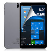 【iPlug Tablet Hi8 Air】超薄8吋Intel四核心Windows-10+Android雙系統FHD平板電腦