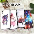 【EDIVIA】彩繪軟殼 iPhone XR (6.1吋)