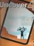 二手書R2YBb《Uncover 4 Student s Book+Workbo