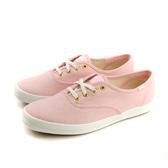 Keds CHAMPION CHALKY CANVAS 帆布鞋 粉紅 女鞋 9182W122459 no285