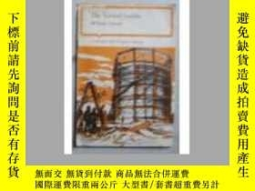 二手書博民逛書店The罕見Vertical Ladder(直立梯)Y28433
