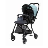 Capella S201 Wi-Lite 輕量挑高型座椅雙向嬰兒手推車【六甲媽咪】