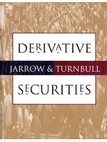 二手書博民逛書店 《Derivative Securities (Fd-Investments)》 R2Y ISBN:0538862718│RobertJarrow