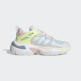 Adidas Boujirun [GY7625] 女 休閒鞋 運動 復古 老爹鞋 厚底 舒適 穿搭 愛迪達 白粉