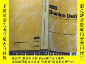 二手書博民逛書店Lotus罕見Domino Designer 5.0.3 application development with