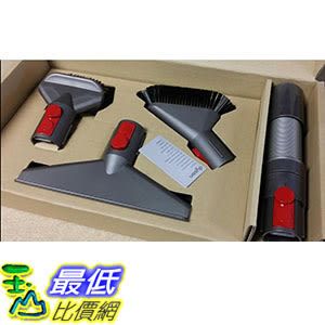 [玉山最低比價網] Dyson V8 V7 SV10 吸頭組 Cordless Quick Release Handheld Tool Kit