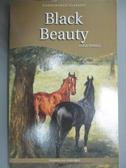 【書寶二手書T5/原文書_KEC】Black Beauty_Sewell, Anna