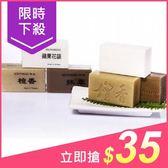 南王 抹草皂/檀香皂/蘋果花語皂(100g) 3款可選【小三美日】沐浴肥皂$40