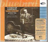 【正版全新CD清倉 4.5折】強哥‧萊茵哈特 / 強哥的音樂風格 Django Reinhardt / Djangology
