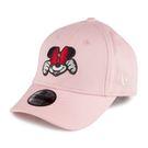 【蟹老闆】New Era 老帽 9Forty Minnie Mouse Logo 米妮 粉色