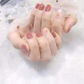 指甲油 彩妝指甲油 水性可撕拉甲油化妝品 6瓶套裝持久防水